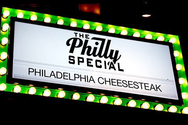 The Philly Special Cheesesteaks Order Plano Texas